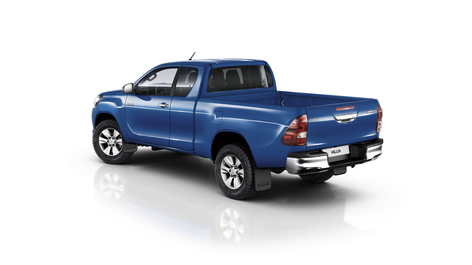 Hilux models & features | Helensburgh Toyota
